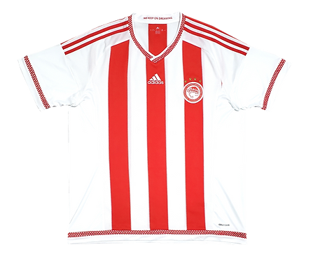 Olympiacos 2015 Home
