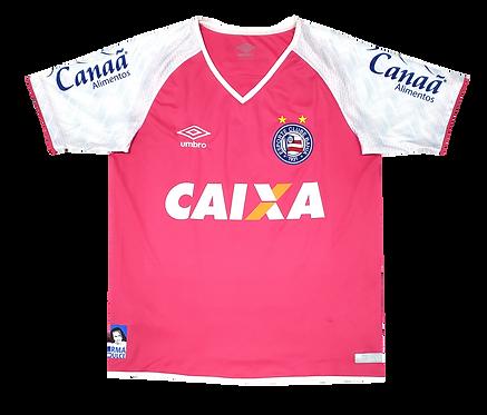 Bahia 2017 GK
