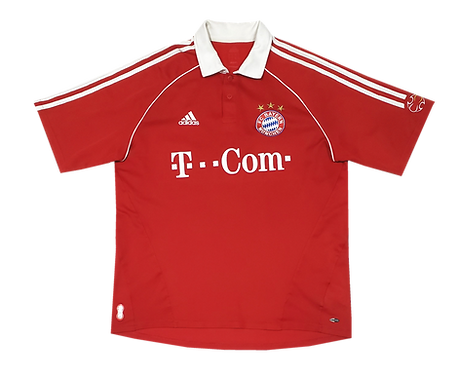 Bayern Munique 2006 Home