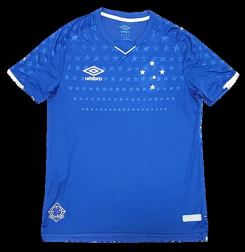 Cruzeiro 2019 Home Jogador