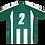 Thumbnail: Coritiba 2008 Away #2