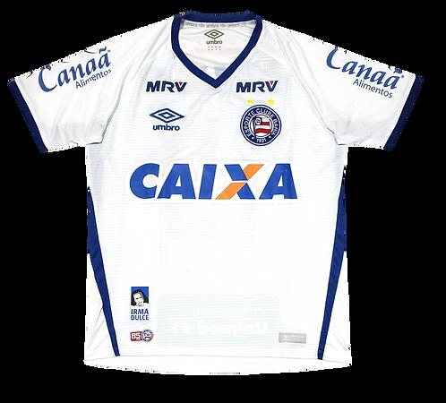 Bahia 2016 Home #19 de Jogo
