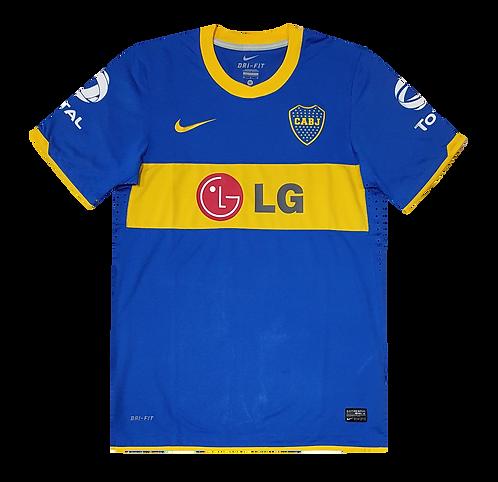 Boca Juniors 2010 Home Jogador