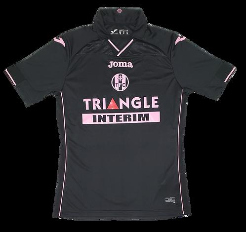 Toulouse 2015 Third