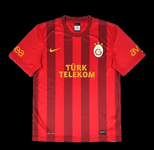 Galatasaray 2013 Third