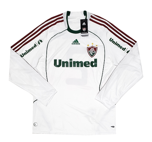 Fluminense 2008 Away #2