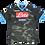 Thumbnail: Napoli 2013 Away #17 Hamsik