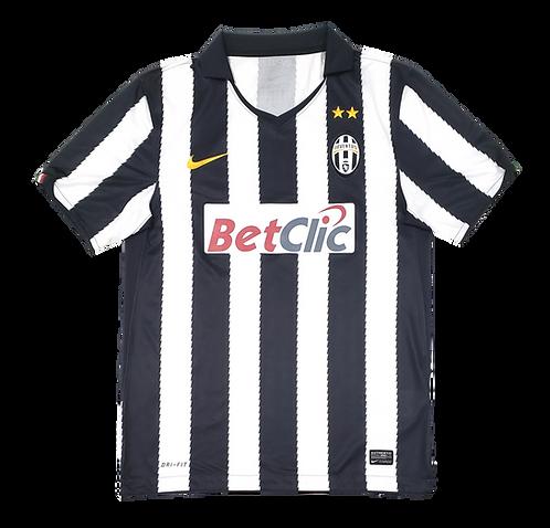 Juventus 2010 Home P