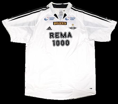 Rosenborg 2004 Home