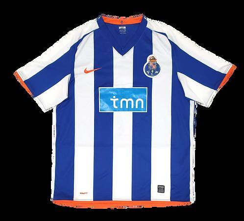 Porto 2008 Home