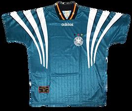 Alemanha 1996 Away Importada