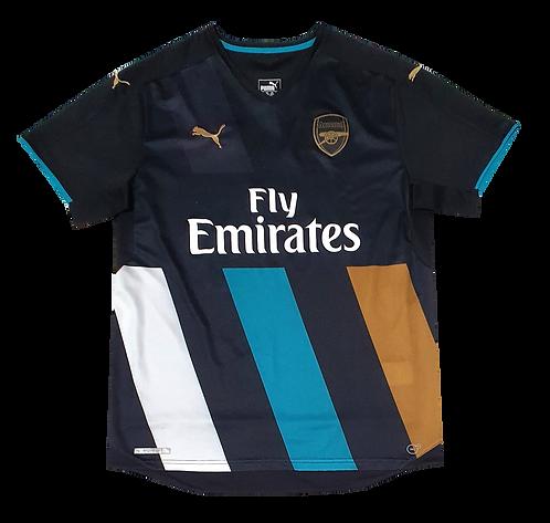 Arsenal 2015 Third