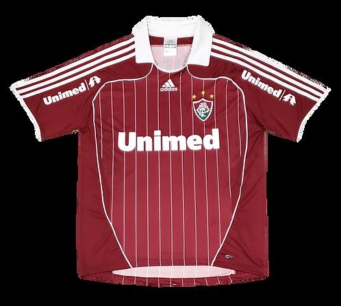 Fluminense 2007 Third de Jogo #4