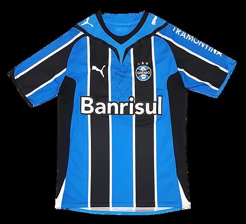 Grêmio 2009 Home de Jogo #3