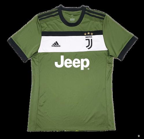 Juventus 2017 Third