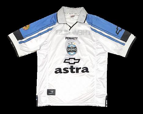 Grêmio 1999 Away de Jogo #3