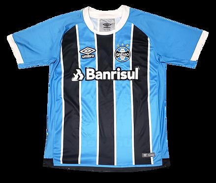 Grêmio 2017 Home