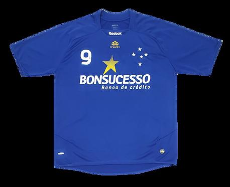 Cruzeiro 2009 Home #9