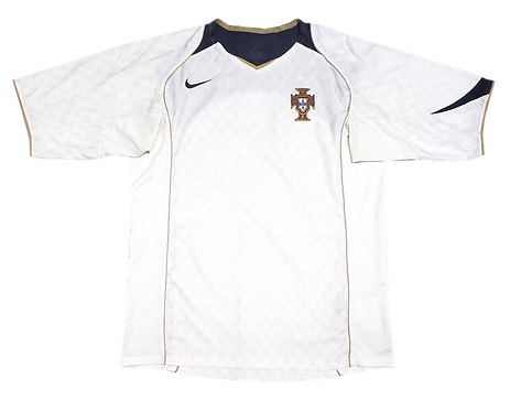 Portugal 2004 Away
