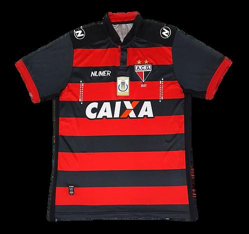 Atlético Goianiense 2016 Home