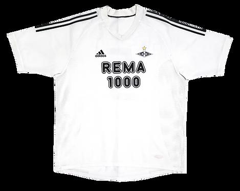 Rosenborg 2002 Home