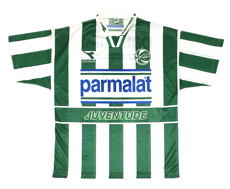 Juventude 1997 Home #9