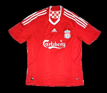 Liverpool 2008 Home