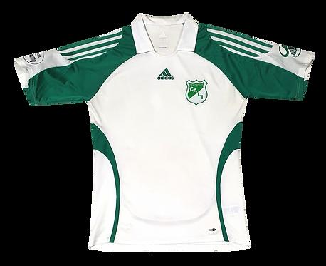 Deportivo Cali 2008 Away