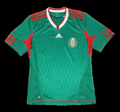 México 2010 Home