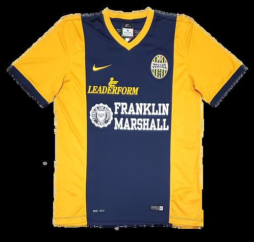 Hellas Verona 2014 Home