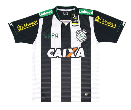 Figueirense 2015 Home