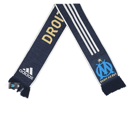 Cachecol Olympique Marseille Adidas