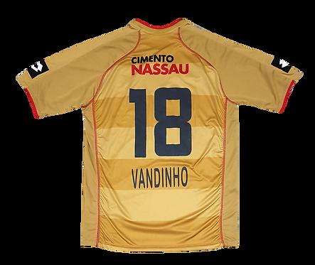 Sport 2009 Third de Jogo #18 Vandinho