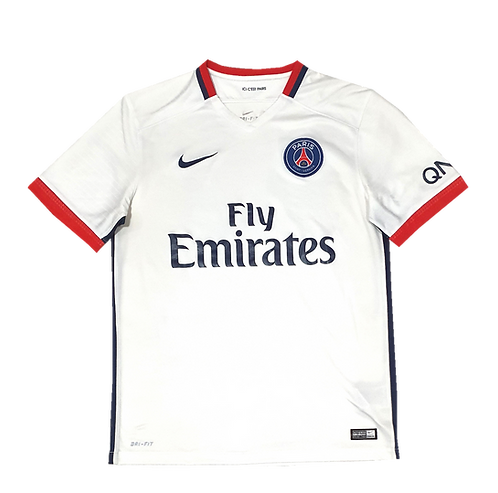 PSG 2015 Away