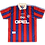 Thumbnail: Bayern Munique 1995 Home 4/6