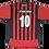 Thumbnail: Athletico Paranaense 2006 Home