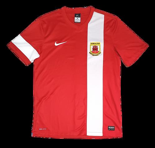 Gibraltar 2012 Home