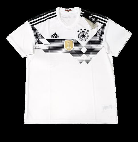 Alemanha 2018 Home