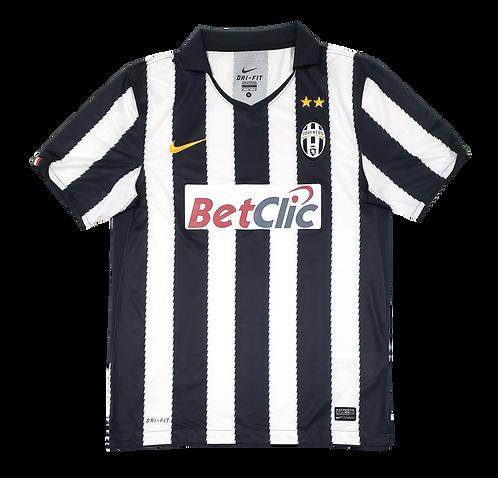 Juventus 2010 Home GG