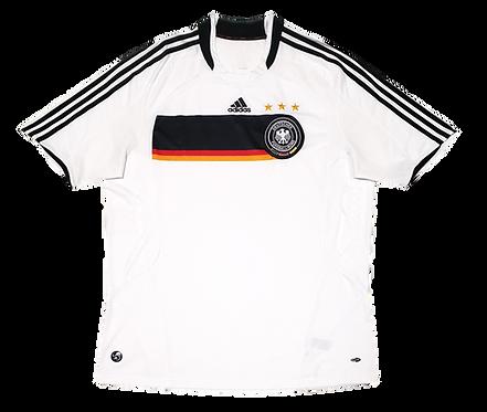 Alemanha 2008 Home Importada