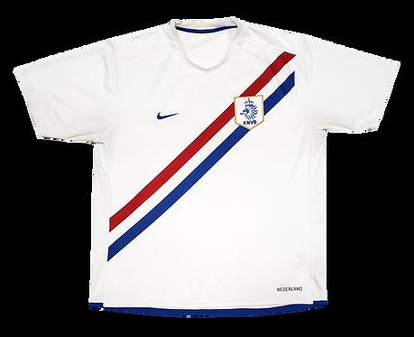 Holanda 2006 Away