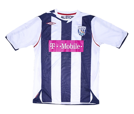West Bromwich 2006 Home