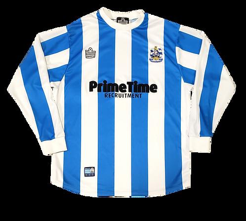 Huddersfield 2003 Home