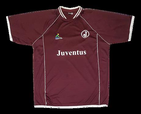 Juventus Mooca 2003 Home #9
