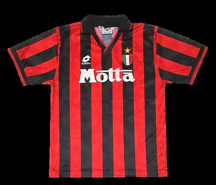 Milan 1993 Home