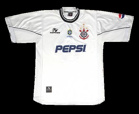Corinthians 2000 Home #10