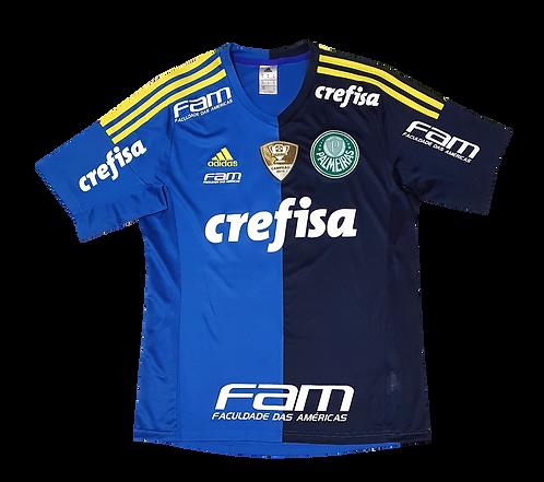 Palmeiras 2016 Third de Jogo #16 Fabrício