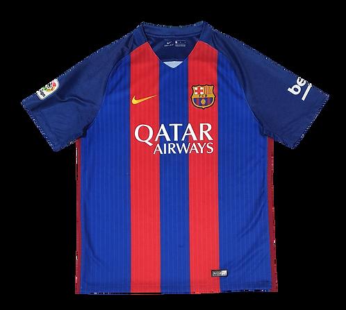 Barcelona 2016 Home