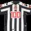 Thumbnail: Atlético MG 2008 Home Centenário