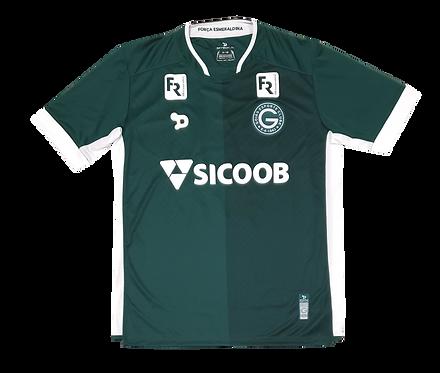Goiás 2016 Home de Jogo #15